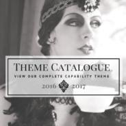 Theme Catalogue