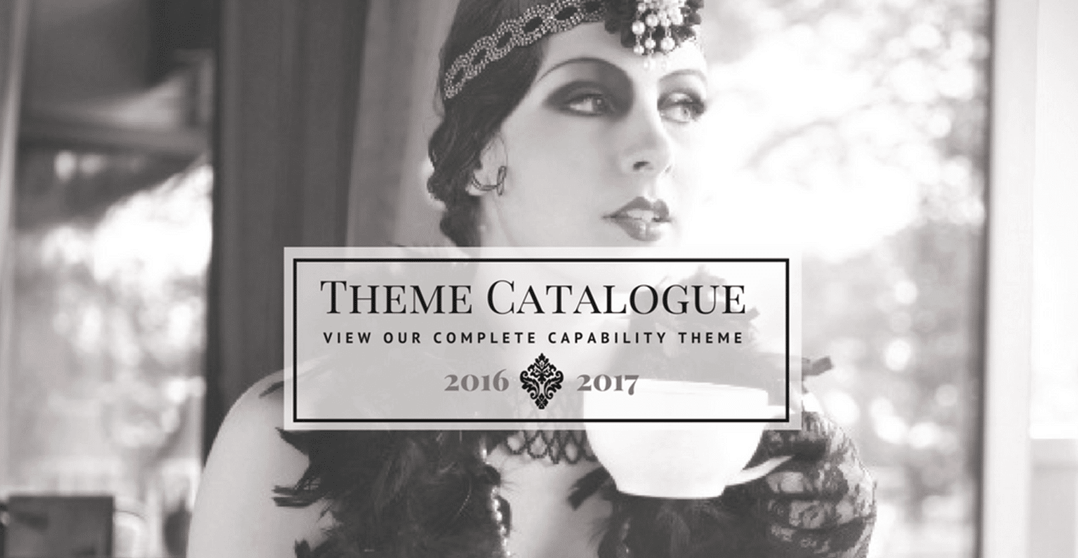Theme Catalogue