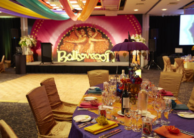 Civica Staff Awards Bollywood Theme 2017