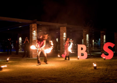 JBS Conference - Corporate Entertainment